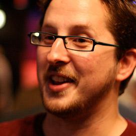 Matt Biddulph