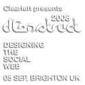 dConstruct 2008: Designing the Social Web